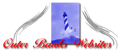 OUTER BANKS WEBSITES